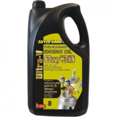 "OIL 0W/30 ""ULTRA V"" SYN SL/CF 4.5L"