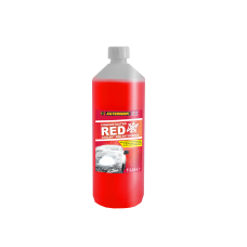 Antifreeze Red Concentrated 1 Litre