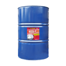 Antifreeze Red Concentrated 199 Litre
