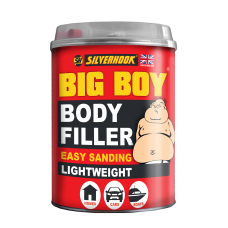 Big Boy Filler Lightweight NO.7 3.5 Litre