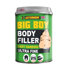 Big Boy Filler Ultra Fine 3.5 litre - 7.3kg Tub