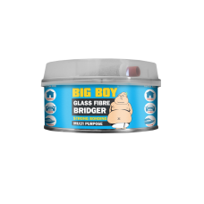 Big Boy Glass Fibre Bridger 600ml