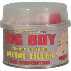 Big Boy Filler Metal High Temperature 250ml
