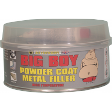 Big Boy Filler Metal High Temperature 600ml