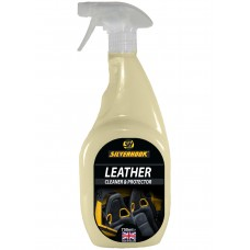 Leather Cleaner & Protector 750 ml