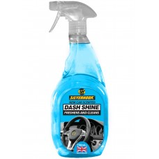 Dash Shine New Car Scented Trigger 750 ml