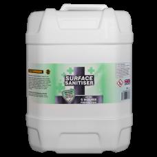 Surface Sanitiser 20 Litre