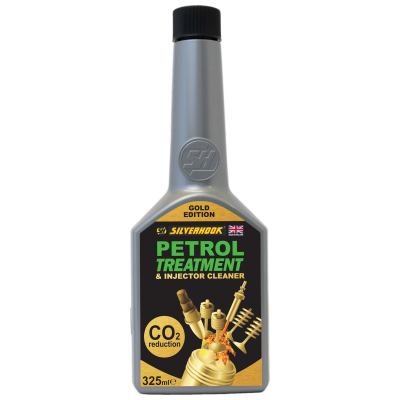 Gold Edition Petrol Treatment 325 ml