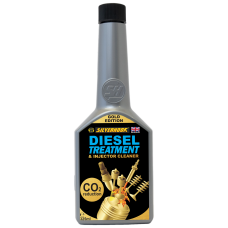 Gold Edition Diesel Treatment 325 ml