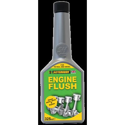 Engine Flush Treatment 325 ml