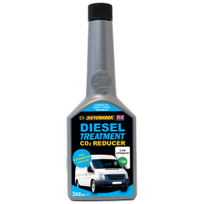 Diesel Treatment Truck & CV 300 ml