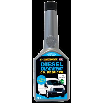 Diesel Treatment Truck & CV 300 ml