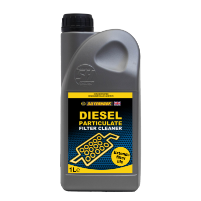 Diesel Treatment DPF Cleaner 1 Litre