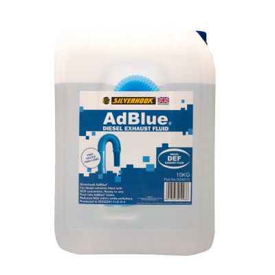 AdBlue 10kg with funnel