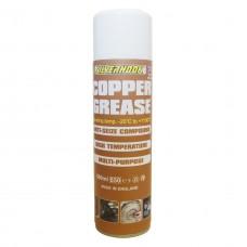 SPRAY GREASE COPPER 400ML