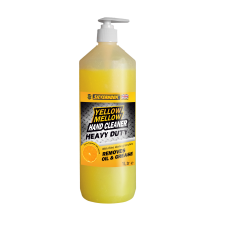 Hand Cleaner Yellow Mellow 1 Litre