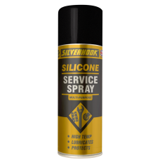Silicone Service Spray 400 ml