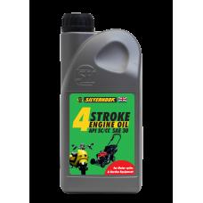 Four Stroke Engine Oil SAE30 1 Litre