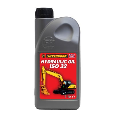ISO 32 Hydraulic Oil 1 Litre