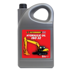 ISO 32 Hydraulic Oil 4.54 Litre