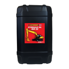 ISO 32 Hydraulic Oil 23 Litre