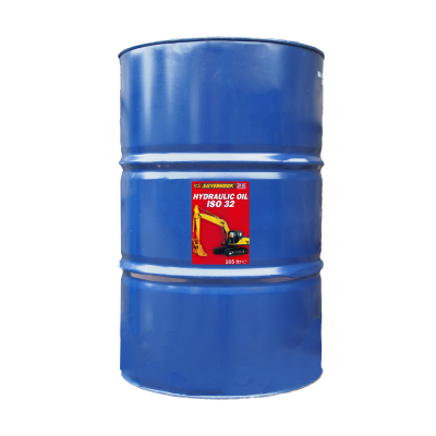 ISO 32 Hydraulic Oil 205 Litre