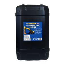 ISO 68 Hydraulic Oil 25 Litre