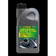 Multi-Vehicle Auto-Trans Fluid 1 Litre