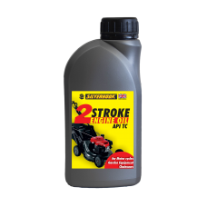 Two Stroke Engine Oil API TC 500 ml