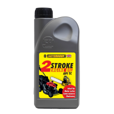 Two Stroke Engine Oil API TC 1 Litre