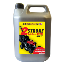 Two Stroke Engine Oil API TC 4.54 Litre