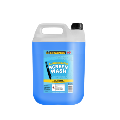 Screen Wash 5 Litre Concentrated