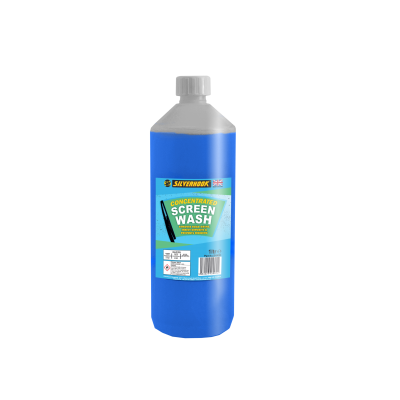 Screen Wash Concentrated 1 Litre