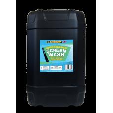 Screen Wash 25 Litre