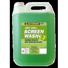 Screen Wash 5 Litre Fragrant Apple