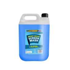 Screen Wash Ready Mixed 5 Litre