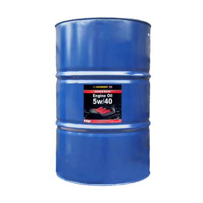 5w/40 Engine Oil Fully Synthetic 199 Litre