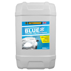 Antifreeze Blue Concentrated 20 Litre
