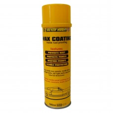 Clear Wax Coating 500ml Spray