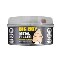 Big Boy Filler Metal High Temperature 600ml