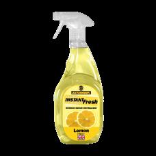 Instant Fresh Lemon & Odour Absorber 750ml