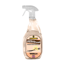 Instant Fresh Vanilla & Odour Absorber 750ml