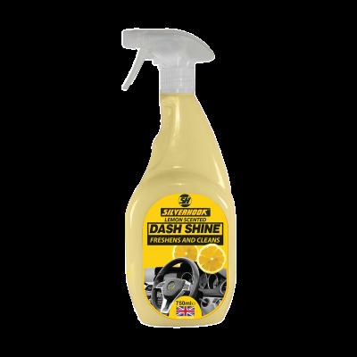 Dash Shine Lemon Scented Trigger 750ml