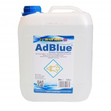 AdBlue 5 Litre with Funnel