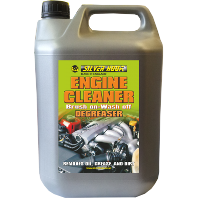 Engine Cleaner & Degreaser 5 litre