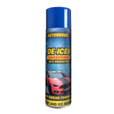 De-Icer Spray 500 ml -40 deg C