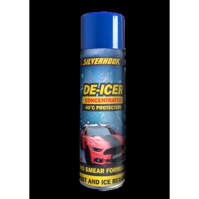 De-Icer Spray 500 ml -40 deg C