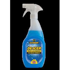 De-Icer Trigger -20 750 ml