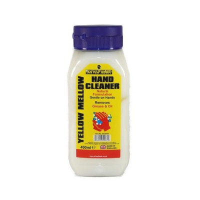 Hand Cleaner Yellow Mellow 400 ml