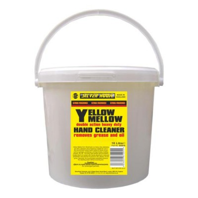 Hand Cleaner Yellow Mellow 10 Litre